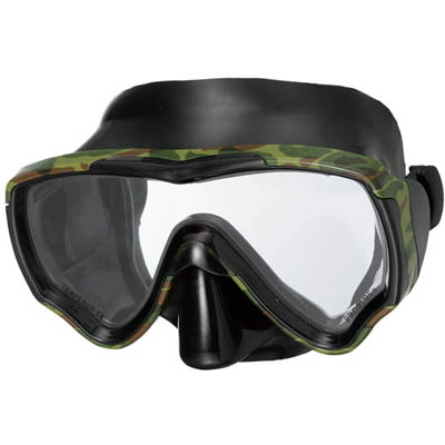 South Beach masker / Camouflage